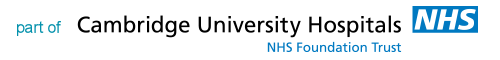 NHS - Cambridge University Hospitals